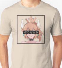 Bowsette Unisex T-Shirt