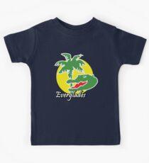 Everglades Kids Tee