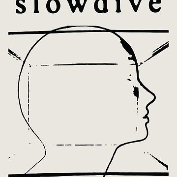 Slowdive by droppedpiano