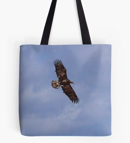 Wanna Fly So High Tote Bag