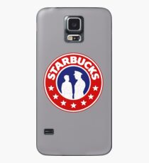Starbucks Case/Skin for Samsung Galaxy