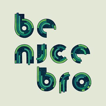 Be Nice by againstbound