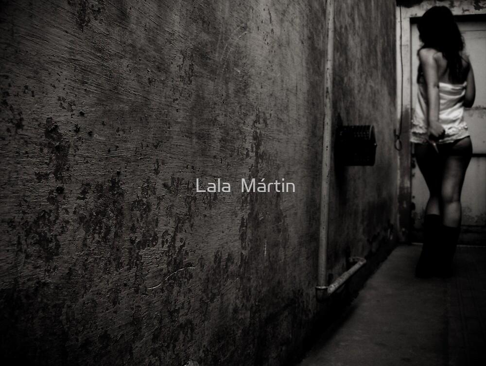 Language by Lala  Mártin