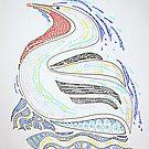 Seabird by MagsArt