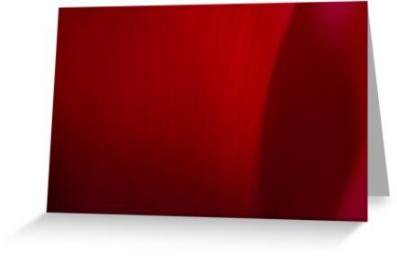 Deep Red by Kitsmumma
