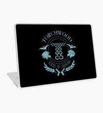 Torchwood - Agent in Training (2) Laptop Skin