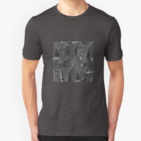 New York Slim Fit T-Shirt