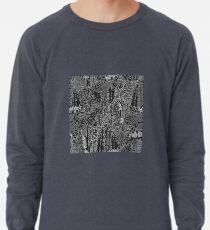 New York Leichter Pullover