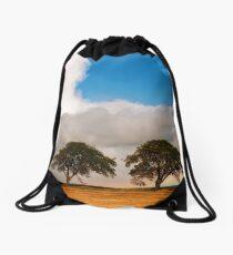 Rainbow Day Drawstring Bag