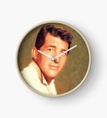Reloj Dean Martin, Vintage Hollywood Star