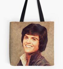 Donny Osmond, Teen Idol Tote Bag