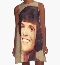 Donny Osmond, Teen Idol A-Line Dress