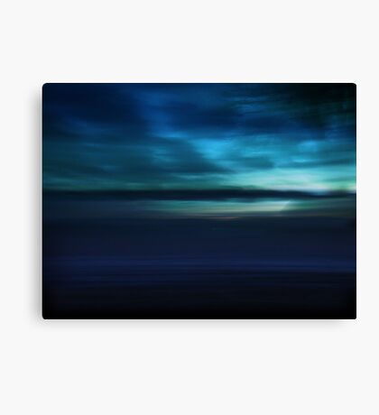 Approved to Dream Canvas Print