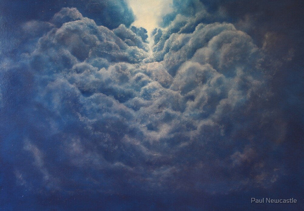 Stairway To Heaven by Paul Newcastle