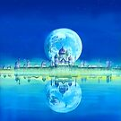 Shoujo-Himmel II von Clairosene