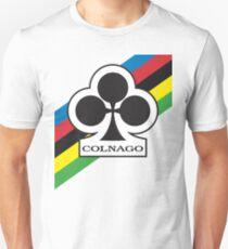 COLNAGO BIKE VINTAGE Unisex T-Shirt 586babcc2