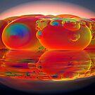 Big Bubbles No Troubles by Martilena