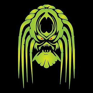 Predator 2019 by SamDesigner
