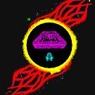 Gaming [ZX Spectrum] - Alien 8 (Eight) by ccorkin