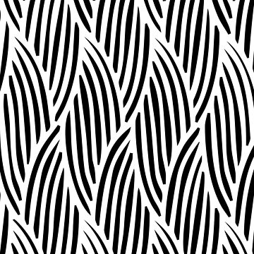 Optical illusion geometric design by adelemawhinney