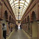 THE ARCADE by RakeshSyal