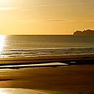 A walk along Portmarnock beach by Martina Fagan