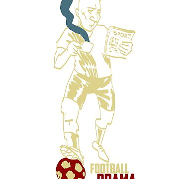 Football Drama - Waste Time by OpenLabGames