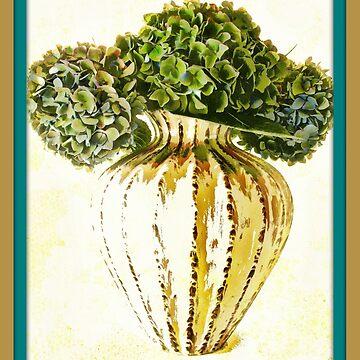 The Graceful Vase by CJAnderson