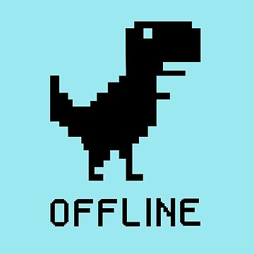 Dinosaur by coffeeman