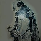 The Monk by Trevor Kersley