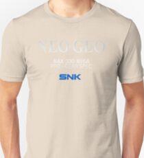 NEO GEO Screen T-Shirt