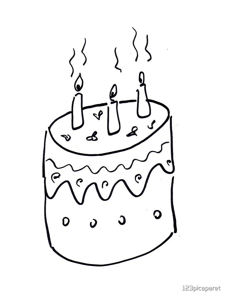 Happy Birthday! by 123picaparet