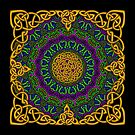 Mandala Knotwork 1 by artmystique