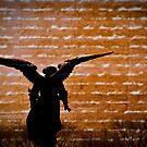 Angel by Carlos Restrepo