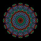 AM Mandala 1 version by artmystique