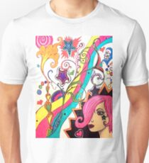 Day Trippa Unisex T-Shirt