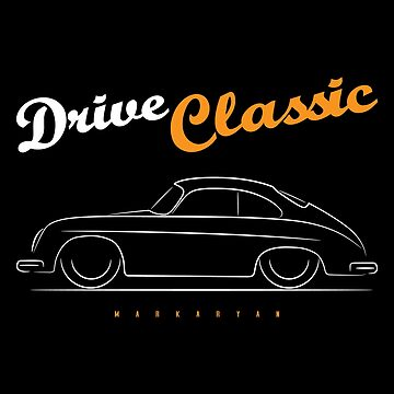 Drive Classic. 356 by OlegMarkaryan
