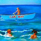 Cape May by Marita McVeigh