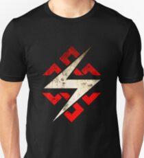 Throbbing Bolt June Unisex T-Shirt