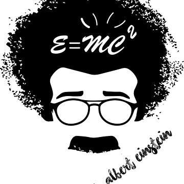 Sir Albert Einstein by kartickdutta101