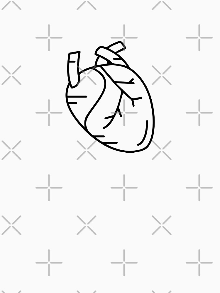 Heart Organ Cardio by PCollection
