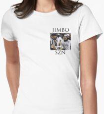 JIMBO SZN Women's Fitted T-Shirt