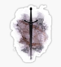 The Kingdom of Angmar Sticker