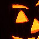 Happy Halloween!  by J J  Everson
