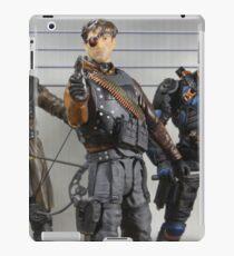 All-New Task Force iPad Case/Skin