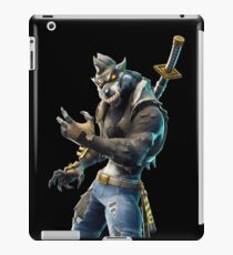 Dire Wolf Skin iPad Case/Skin
