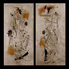 Righteous Judgment The Diptych by Ruth Palmer