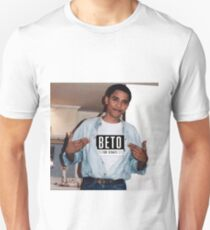 beto orourke for senate obama shirt Unisex T-Shirt