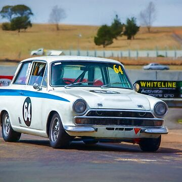 1964 Ford Cortina by StuartRow