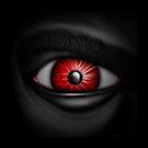 Red eye by errorface
